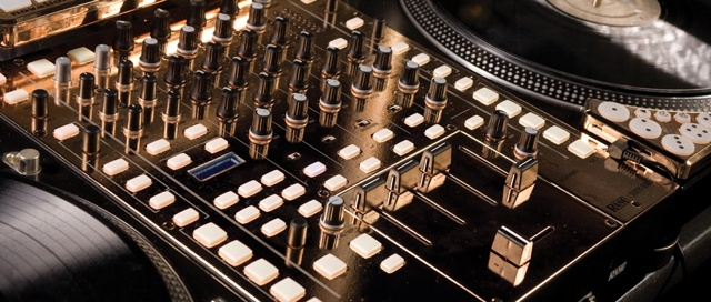 Novation's Got Your Golden Ticket